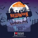 Halloween Pop Up Booth - Gandaria City Jakarta, 18 - 30 Oktober 2016
