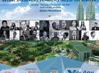 Learn From The Expert: What Business Leaders Need to Know - Kuala Lumpur, 04 - 09 Februari 2017