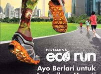 Pertamina Eco Run - The Breeze BSD City, 20 November 2016