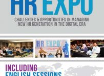 HR EXPO 2016 : The 11th Human Resource Conference & Exhibition - JCC, 7 - 8 Des 2016