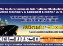 Inamarine Surabaya - Grand City Convex, 30 November - 2 Desember 2016