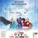 "Pop Up Market ""Winter Wonderland"" - Atrium Malang City Point, 1 - 4 Desember 2016"