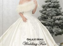 Galaxy Mall Wedding Fair - Galaxy Mall Surabaya, 16 - 18 Desember 2016