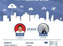 How Big Data and Internet of Things Create Smarters Cities - POLBAN Bandung, 10 Desember 2016