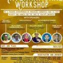 International Business Workshop in Universitas Sebelas Maret - Surakarta, 11 Desember 2016