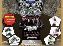 Jogja Bike Festival - Maguwoharjo International Stadium (MIS), 11 Desember 2016