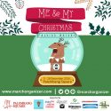 Me & My Christmas : Fashion Market - Palembang Square, 05 - 18 Desember 2016