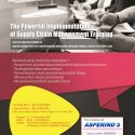 Public Training : The Powerful Implementation of Supply Chain Management - Favehotel Jababeka, 13 - 14 Desember 2016