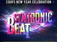 Symtronic Beat - Summarecon Mal Serpong, 30 - 31 Desember 2016