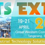 Banten Industrial Technology Solutions Expo - Great Western Convention Center Serpong, 19 - 21 April 2017