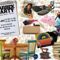 Barbek Party (Barang Bekas Party) - Malang, 28 - 29 Januari 2017