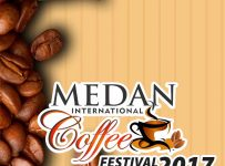 Medan International Coffee Festival (MICF) - Hermes Place Medan, 5 - 7 Mei 2017