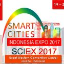 Smart City Indonesia Expo - Great Western Convention Center Serpong, 19 - 21 April 2017