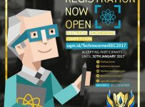 Technocorner UGM 2017 : Electrical Engineering Competition