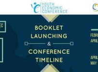Youth Economic Conference (YEC) - Yogyakarta, 18 - 19 Mei 2017