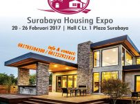 2nd Surabaya Housing Expo - Plaza Surabaya, 20 - 26 Februari 2017