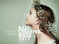 Bali Creative Week - Level 21 Mall Denpasar, 27 - 30 April 2017