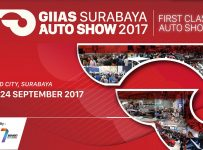 GIIAS Surabaya Auto Show - Grand City Convex, 20 - 24 September 2017