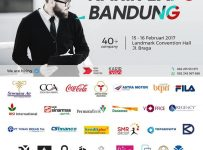 Karir Expo Bandung - Landmark Convention Hall, 15 -1 6 Februari 2017