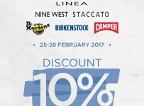 Pay Day Special at Grand Indonesia, Periode 25 - 28 Februari 2017