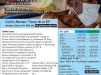 TB Update IX - Hotel Bumi Surabaya, 29 - 30 April 2017