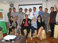 BASIC HR Management : Fundamentals of Human Resources Management - Ambhara Hotel Jakarta, 10 - 11 April 2017