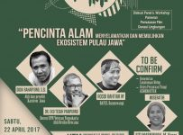 Sarasehan Pencinta Alam - Telkom University, 22 April 2017
