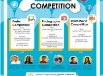 TGP Open Day 2017 Competition, Meet Us in Action - Politeknik Negeri Jakarta