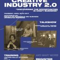 Creative Industry 2.0 - Universitas Indonesia, 20 April 2017