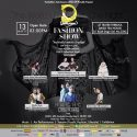 "DEVASANA ""The World's Fashion in One Night"" - Teater Terbuka Dago Tea House Bandung, 13 Mei 2017"