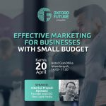 Effective Marketing For Business With Small Budget - Hotel GranDhika Iskandarsyah Jakarta, 20 April 2017