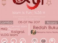 I-Fun 1438H - MAN Insan Cendekia Serpong, 06 - 07 Mei 2017