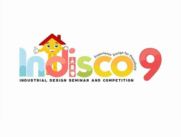 Industrial Design Seminar and Competition (INDISCO) 9