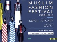 Moslem Fashion Festival Indonesia (MUFFEST) - Jakarta Convention Center, 6 - 9 April 2017