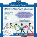 Multi Product Bazaar - MNC Tower Jakarta, 26 - 28 April 2017