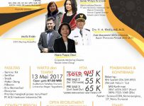 Seminar Nasional Innovation Contest (ICON) - Universitas Negeri Yogyakarta, 13 Mei 2017