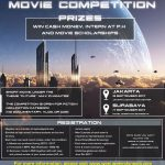 World Education Expo Indonesia (WEEI) 2017 - Short Movie Competition
