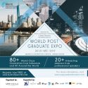 World Post Graduate Expo Indonesia (WPG) - Jakarta Convention Center, 20 - 21 Mei 2017