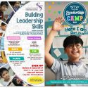 "Holiday Program : Leadership Camp ""Here I Am"" - MSCS Vision Campus Surabaya, 19 - 22 Juni 2017"