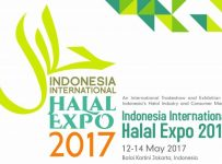 Indonesia International Halal Expo - Balai Kartini Jakarta, 12 - 14 Mei 2017