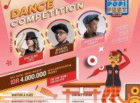 Neko POP! Fest Competition - Galaxy Exhibition Center, 21 Juli 2017
