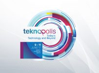 Pameran Teknopolis - Jakarta Convention Center, 9 - 11 Juni 2017