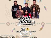 "Refresh Your Mind ""Through Bohemian Groove"" - Perbanas Institute Jakarta, 18 Mei 2017"