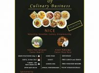 The Secret of Culinary Bussiness - Universitas Surabaya (UBAYA), 20 Mei 2017