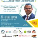 All About Your Life Purpose - Dattabot Dojo Jakarta, 18 Juni 2017