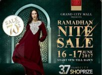 Ramadhan Late Night Sale - Grand City Surabaya, 16 - 17 Juni 2017