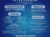 Accounting Competition for College Students (ACCESS) 2017 - FEB UNS