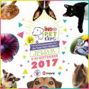 Indo Pet Expo - ICE BSD City Tangerang, 8-10 September 2017