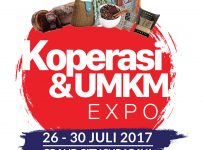 Koperasi & UMKM Expo - Grand City Mall Surabaya, 26-30 Juli 2017