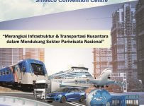 Pameran Transportasi & Infrastruktur Indonesia - Smesco Convention Center, 27-28 Sept 2017